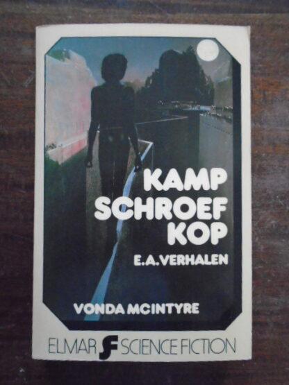 Vonda McIntyre - Kamp schroefkop e.a. verhalen