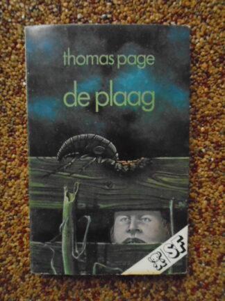 Thomas Page - De plaag