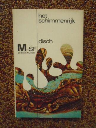 Thomas M. Disch - Het schimmenrijk