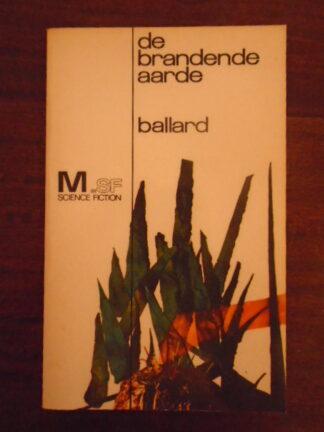 J.G. Ballard - De brandende aarde