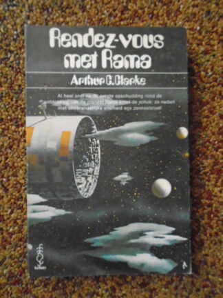 Arthur C. Clarke - Rendezvous met Rama