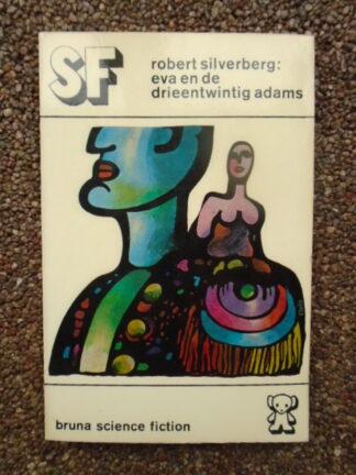 Robert Silverberg: Eva en de drieentwintig adams