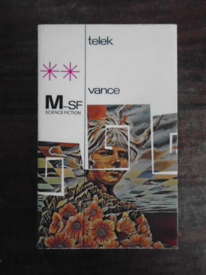 Jack Vance - Telek