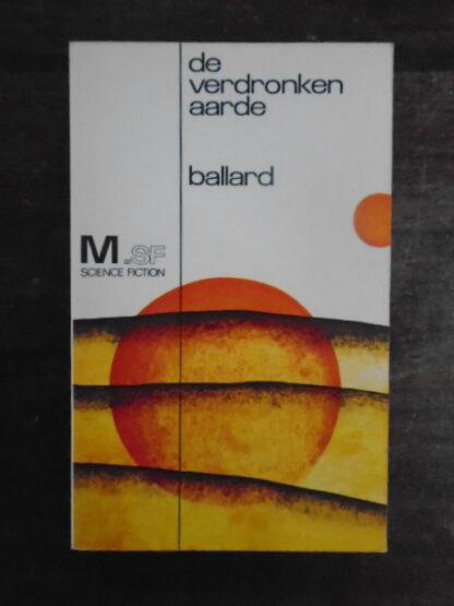 J.G. Ballard - De verdronken aarde