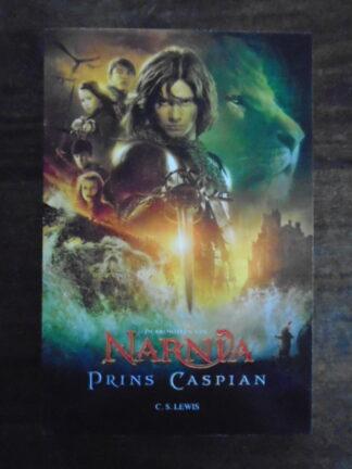 C.S. Lewis - De kronieken van Narnia - Prins Caspian