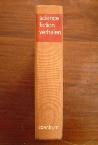 Science fiction verhalen - Asimov, Clarke, Heinlein e.a.