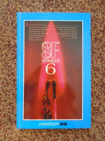 SF Verhalen 6