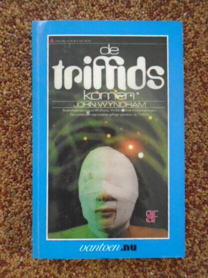 John Wyndham - De Triffids komen