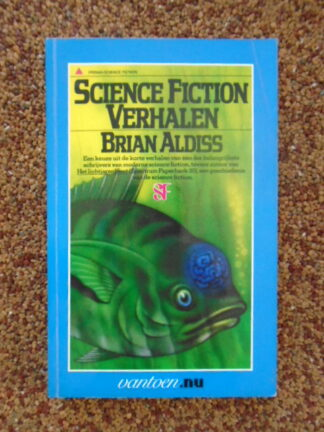 Brian Aldiss - Science-fiction-verhalen