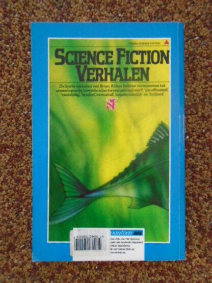 Brian Aldiss - Science-fiction-verhalen
