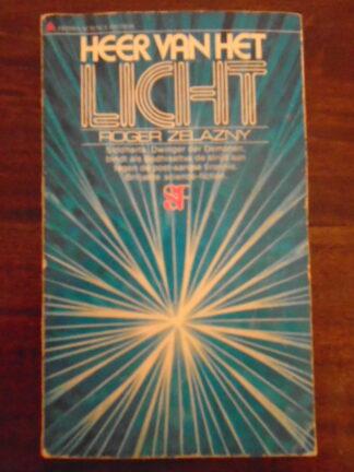 Roger Zelazny - Heer van het Licht