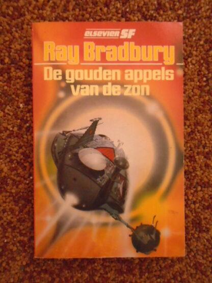Ray Bradbury - De gouden appels van de zon