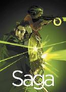 Saga's en serie's