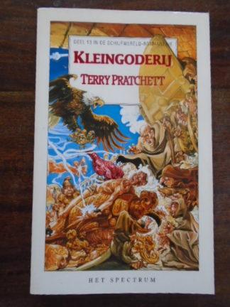 Terry Pratchett - Kleingoderij