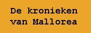 De kronieken van Mallorea - David Eddings