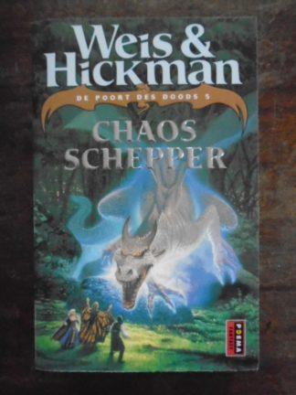 Weis & Hickman - Chaosschepper