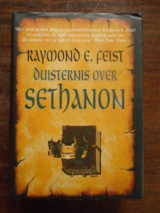 Raymond E. Feist - Duisternis over Sethanon