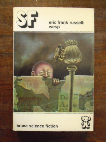 Eric Frank Russell - Wesp