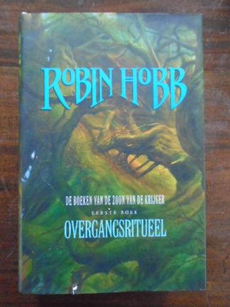 Robin Hobb - Overgangsritueel