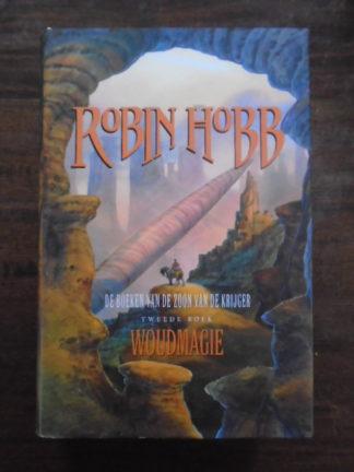 Robin Hobb - Woudmagie