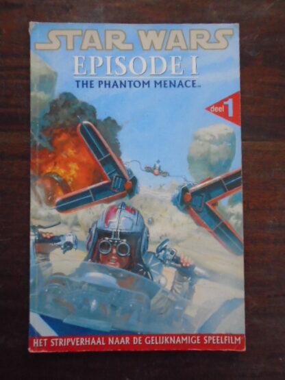 Star Wars Episode I - The Phantom Menace - deel 1