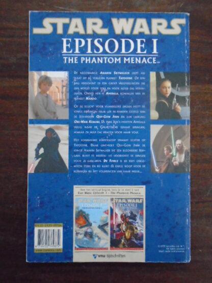 Star Wars Episode I - The Phantom Menace - deel 2