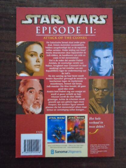 Star Wars Episode II - Attack of the Clones - deel 2