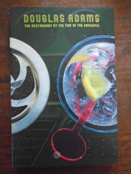 Douglas Adams - The hitchhiker trilogy