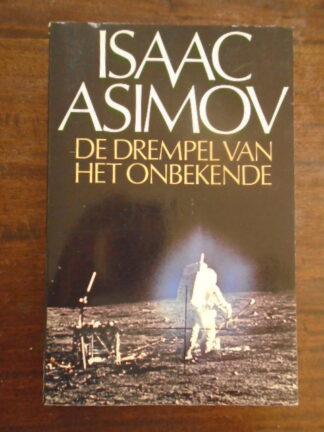 Isaac Asimov - De drempel van het onbekende