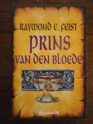 Raymond E. Feist - Prins van den Bloede