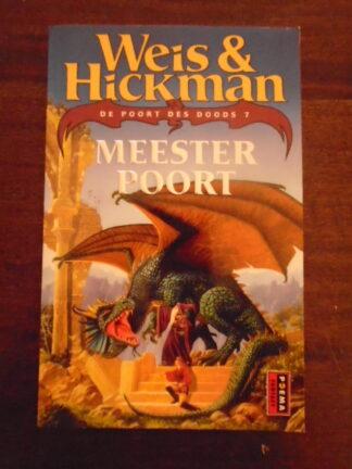 Weis & Hickman - Meesterpoort