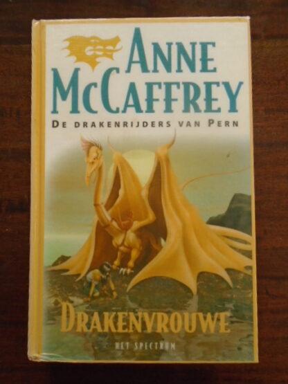 Anne McCaffrey - Drakenvrouwe