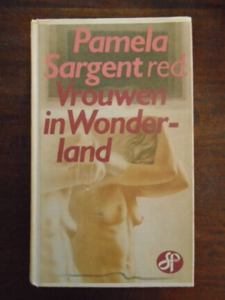 Pamela Sargent red. - Vrouwen in Wonderland