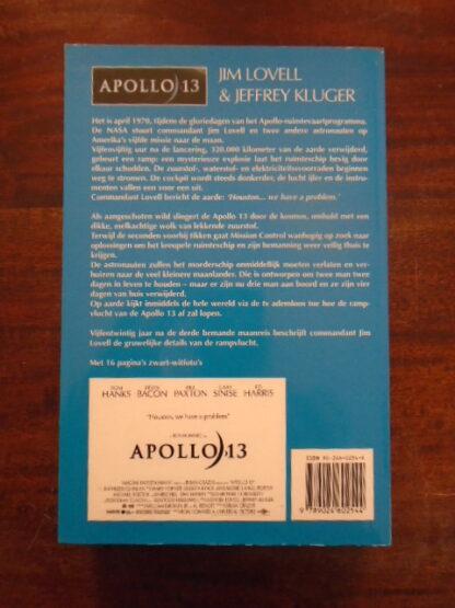 Jim Lovell & Jeffrey Kluger - Apollo 13