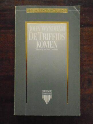 John Wyndham – De Triffids komen