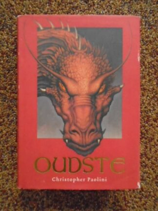 Christopher Paolini - Oudste