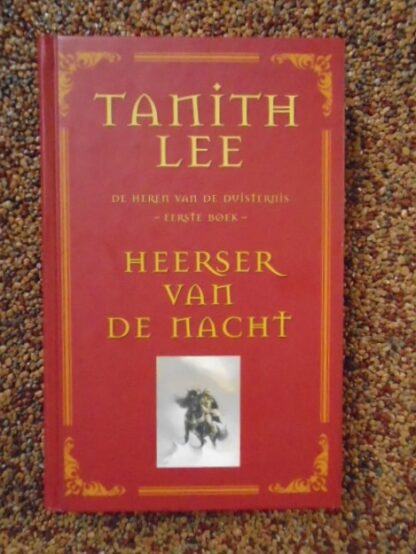 Tanith Lee - Heerser van de Nacht