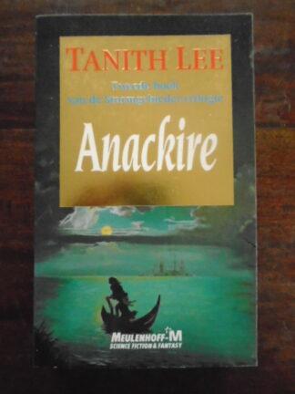 Tanith Lee - Anackire
