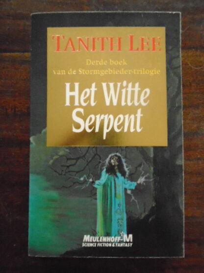 Tanith Lee - Het witte serpent