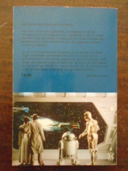 James Kahn - De terugkeer van de Jedi