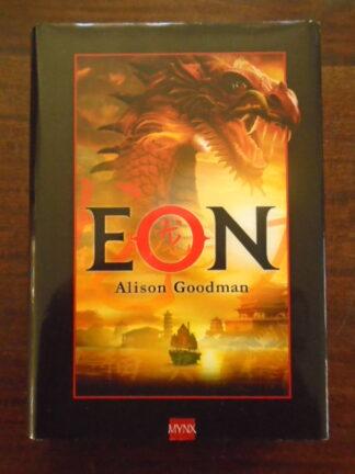 Alison Goodman - EON