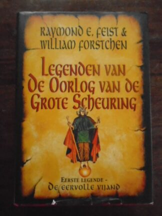 Raymond E. Feist & William Forstchen - De eervolle vijand