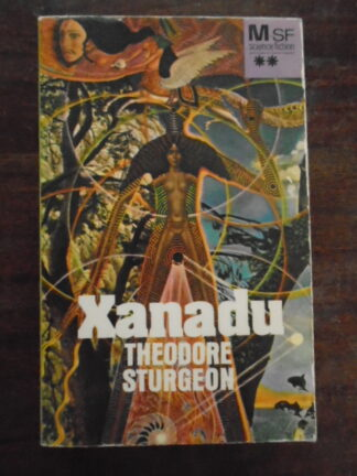 Theodore Sturgeon - Xanadu