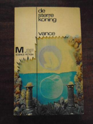 Jack Vance - De sterrekoning