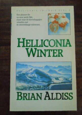 Brian Aldiss - Helliconia Winter