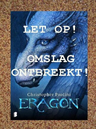 Christopher Paolini - Eragon