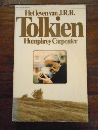 Het leven van J.R.R. Tolkien - Humprey Carpenter