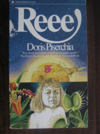 Doris Piserchia - Reee