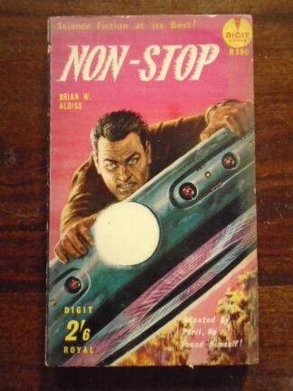 Brian W. Aldiss - NON-STOP