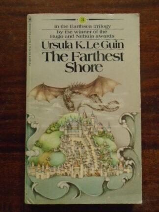 Ursula K. Le Guin - The Farthest Shore